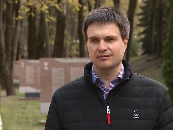 Денис Пестунов: «Ничего страшного в прививке нет и быть не может»