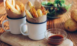 Картошка делает рацион более питательным