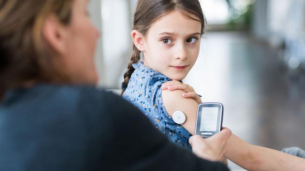 В Смоленске продолжается борьба за права детей-диабетиков