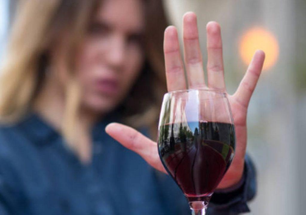 Сосудистое старение может быть следствием раннего употребления алкоголя
