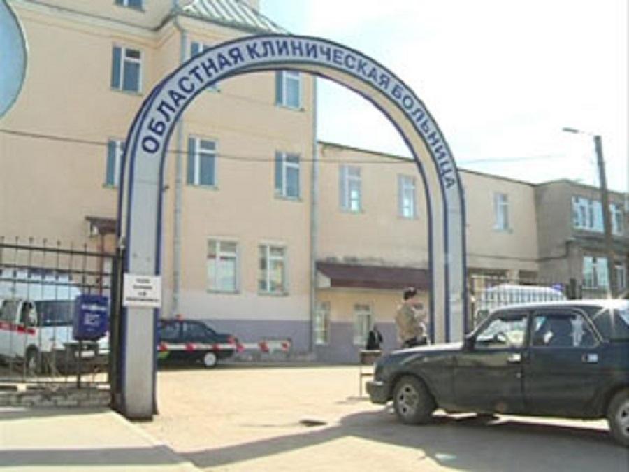 Появились подробности гибели женщины, выпавшей из окна больницы в Смоленске