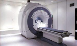 Где сделать МРТ в Санкт-Петербурге