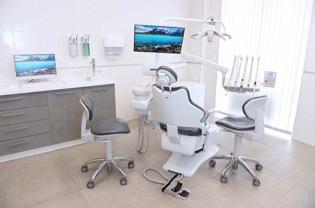 DentalRoom – залог здоровых зубов