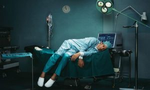 Эмоциональное выгорание у врачей: как выглядит и что делать