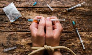 Особенности лечения наркомании в Махачкале