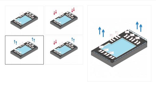 Система вентиляции для бассейна