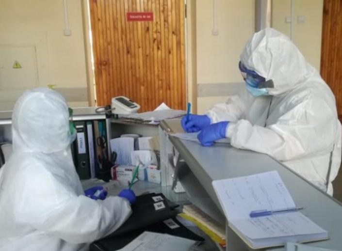 В Смоленской области резко вырос охват территорий новыми заражениями коронавирусом