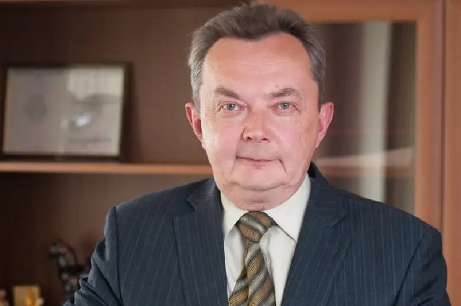 В Смоленске скончался главврач кожно-венерологического диспансера