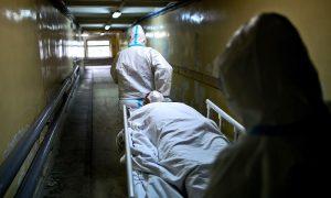 В Смоленской области от COVID-19 скончались еще 8 человек