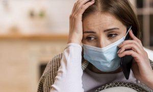 В Смоленской области увеличивается суточный прирост заразившихся COVID-19