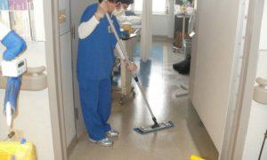 Смоленскстат обнародовал зарплату санитарок