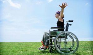 В следующем году появится туристический кешбэк для инвалидов