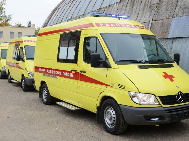 Смоленская область получит новые машины скорой помощи и школьные автобусы