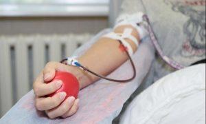 «Спасти жизнь может каждый!» Смолянам предлагают стать донорами костного мозга