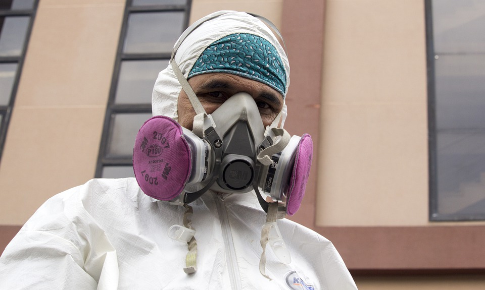 В Смоленской области резко снизился охват территорий новыми заражениями коронавирусом