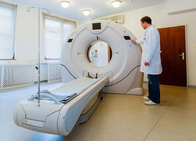 Когда в Рославльском районе появится Центр амбулаторной онкопомощи