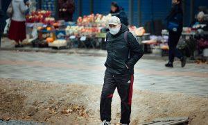 В Смоленской области COVID-19 выявили 45 800 раз