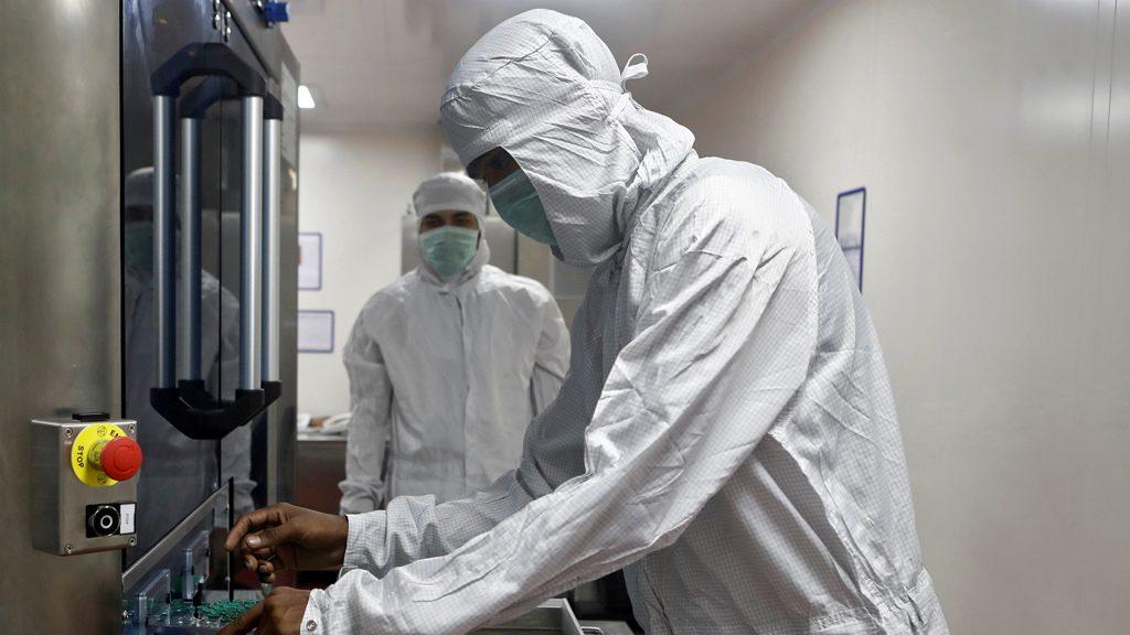 В Смоленской области продолжилось падение уровня новых выздоровлений от коронавируса
