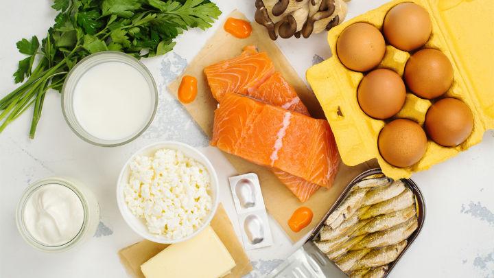 К чему может привести дефицит витамина D?
