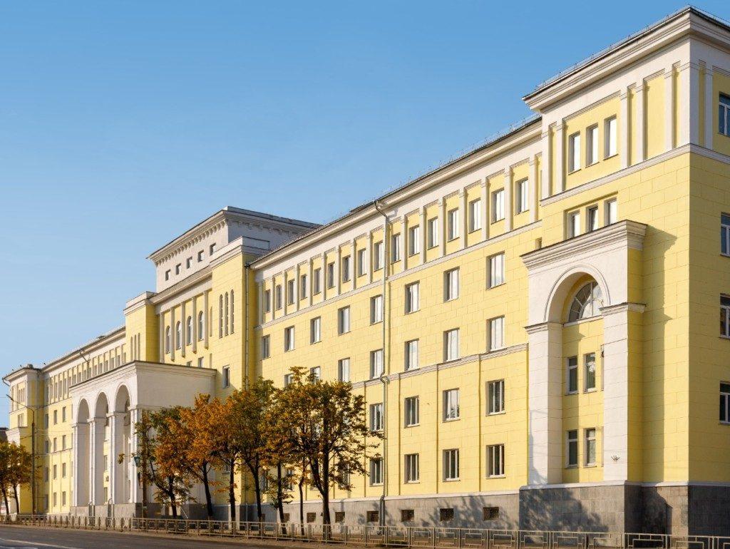Смоленский медуниверситет получил федеральный грант в размере 100 миллионов рублей
