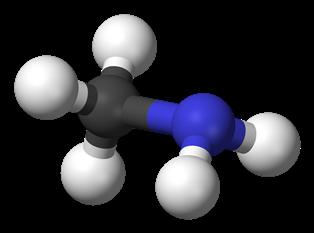 О безопасном обращении с метиламином
