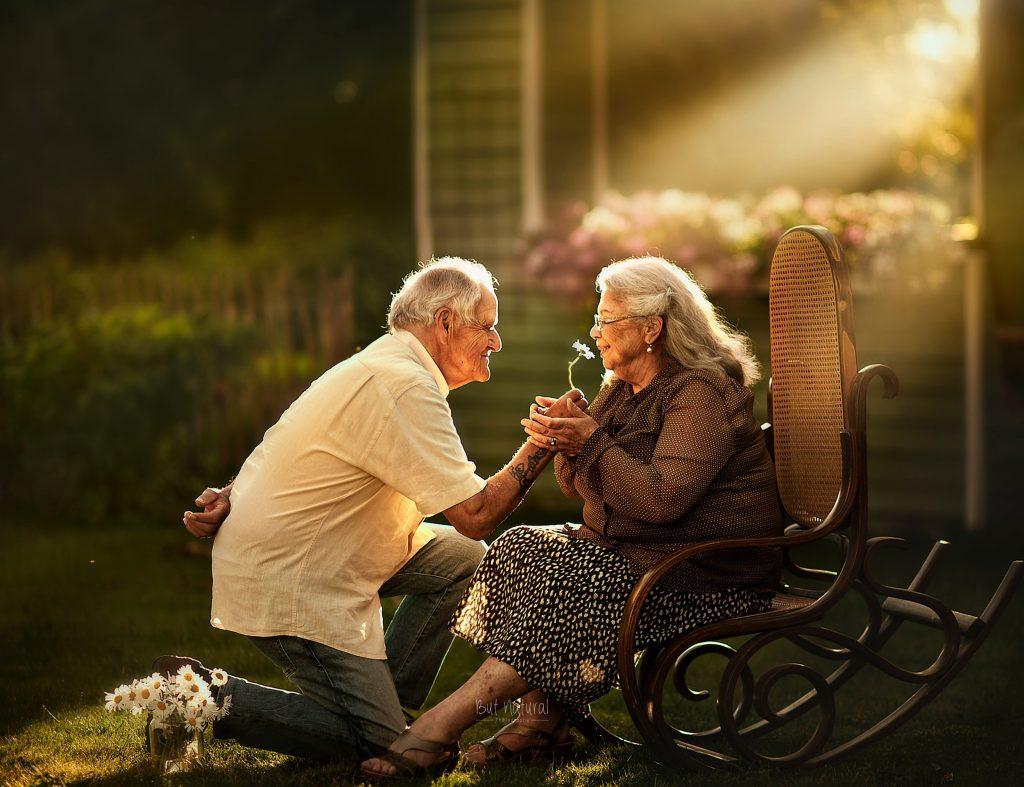 5 признаков того, что у вас наступает старость