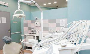 Сеть Brain Mark Dental Studio