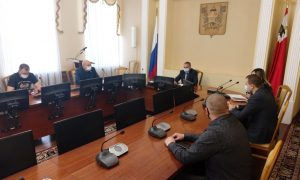 В Смоленске пройдут «антикоронавирусные» рейды на общественном транспорте
