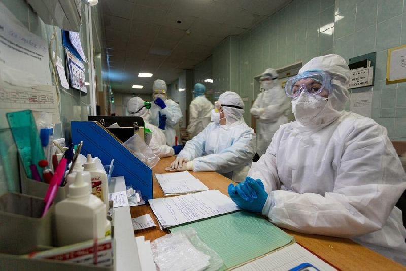 В 20 муниципалитетах Смоленской области обнаружены инфицированные COVID-19