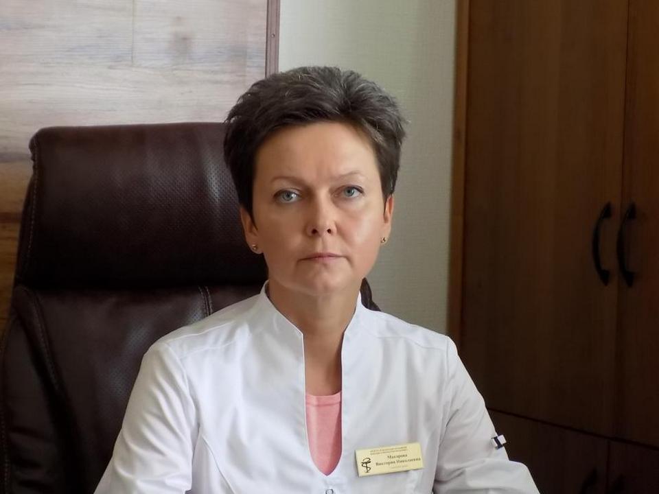 Спикер Горсовета призвала смолян пройти вакцинацию от коронавируса