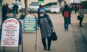 В Смоленской области за сутки выявили более 470 зараженных COVID-19