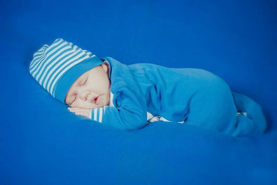 В Смоленске в сентябре родились четыре двойни